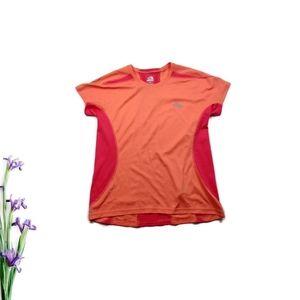 North Face Vapor Wick Athletic Shirt